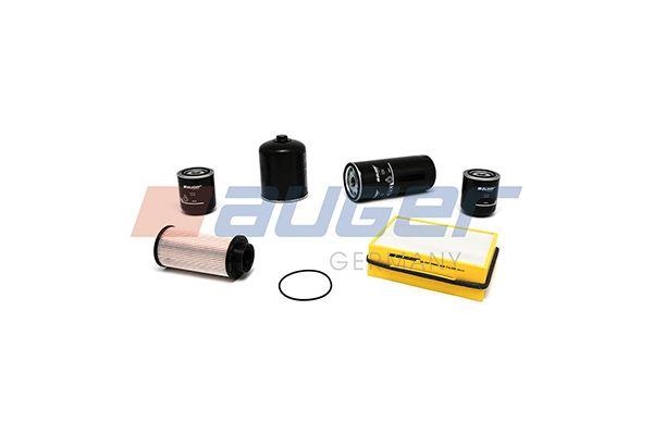 Acquisti AUGER Kit filtri 83863 furgone