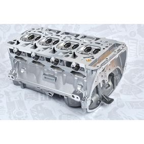 Buy Cylinder head AUDI A4 cheaply online