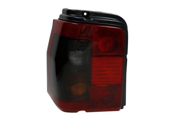 IVECO Luce posteriore originali 5402-01-2201495P