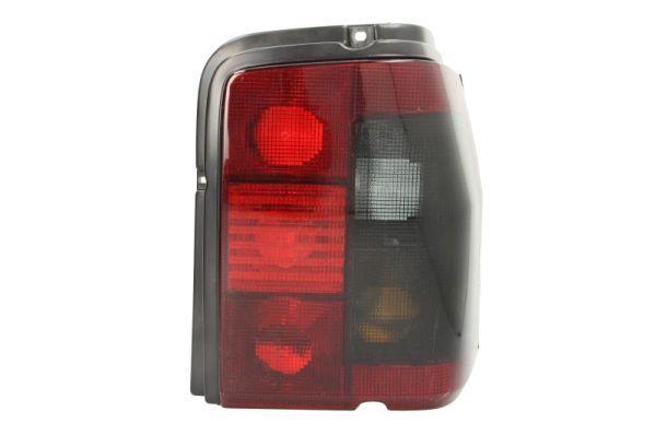 IVECO Faro posteriore originali 5402-01-2202495P