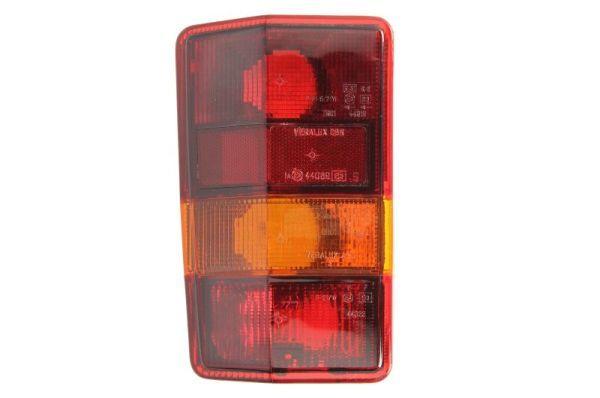 Faro posteriore 5402-01-2205982P BLIC — Solo ricambi nuovi