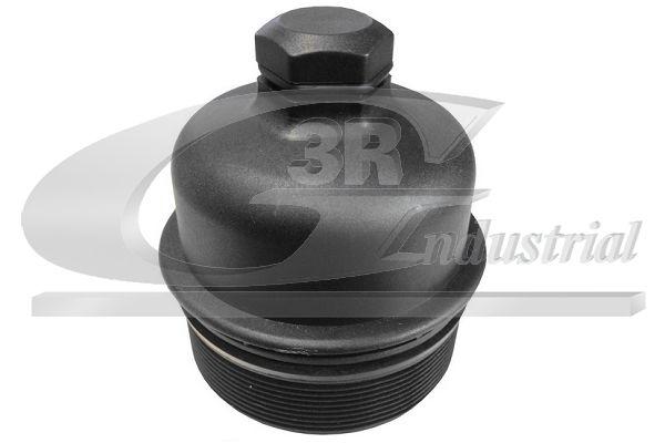 Origine Boîtier de filtre à huile 3RG 80329 ()