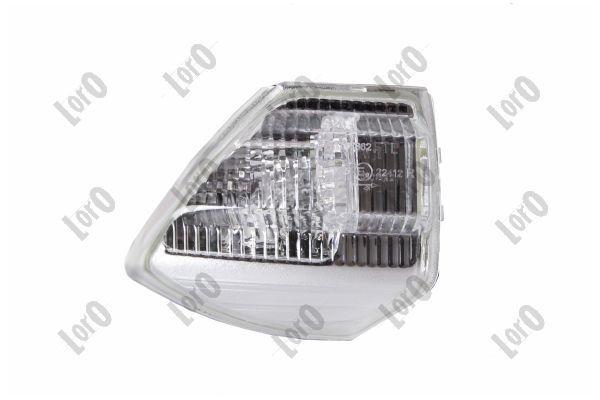 Buy original Turn signal light ABAKUS 017-67-862