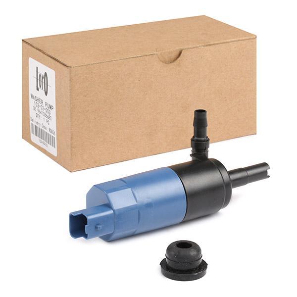Origine Pompe lave projecteur avant ABAKUS 103-02-003 ()