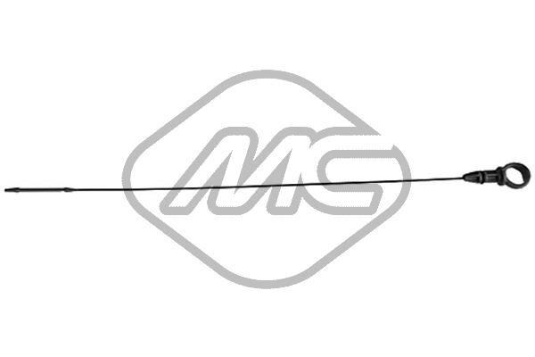 Metalcaucho: Original Ölpeilstab 39130 ()