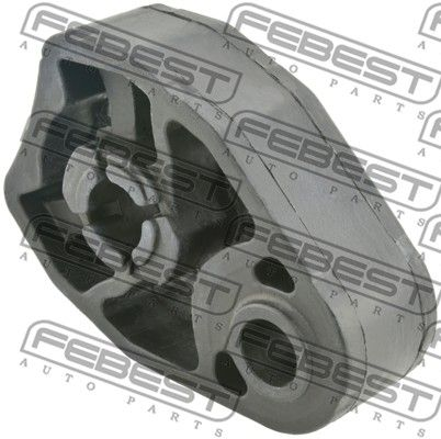 OE Original Halter, Abgasanlage ADEXB-001 FEBEST