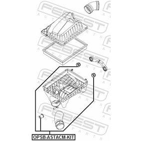 OPSBASTACMKIT Halter, Luftfiltergehäuse FEBEST OPSB-ASTACM-KIT - Große Auswahl - stark reduziert