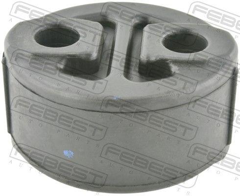 OE Original Auspuffhalterung TEXB-021 FEBEST
