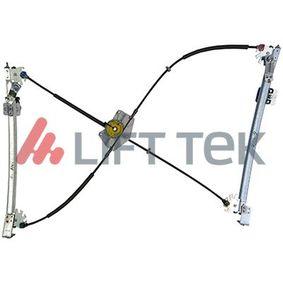LT VK745 L LIFT-TEK vorne links, Betriebsart: elektronisch, ohne Elektromotor Türenanz.: 2 Fensterheber LT VK745 L günstig kaufen