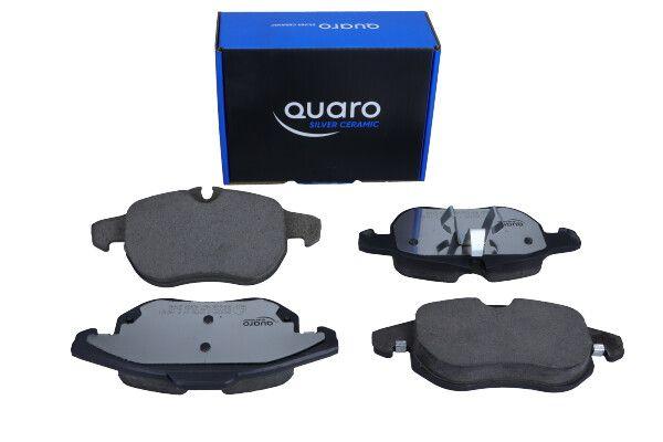 Bremsklötze QUARO QP0935C