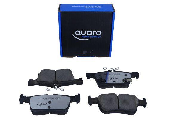 Bremsbelagsatz QUARO QP4990C