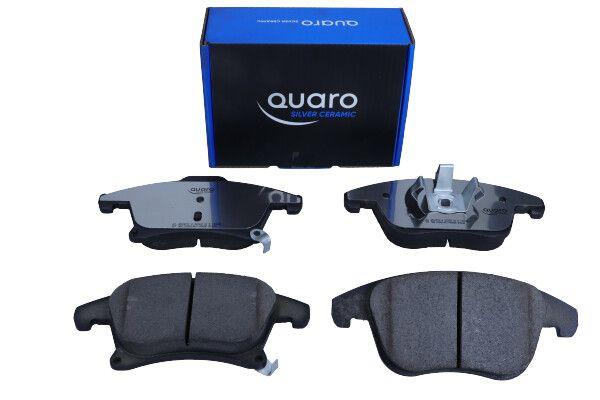 Bremsbelagsatz Scheibenbremse QUARO QP6007C