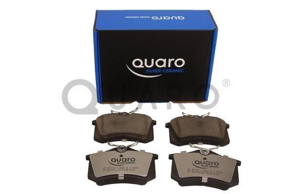 QP7107C Bremsbelagsatz QUARO - Markenprodukte billig
