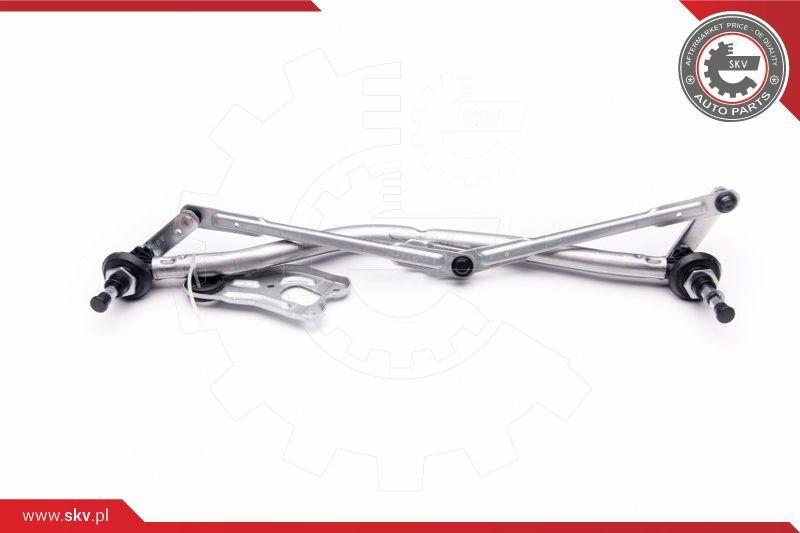 Originali Meccanismo tergicristallo 05SKV047 BMW