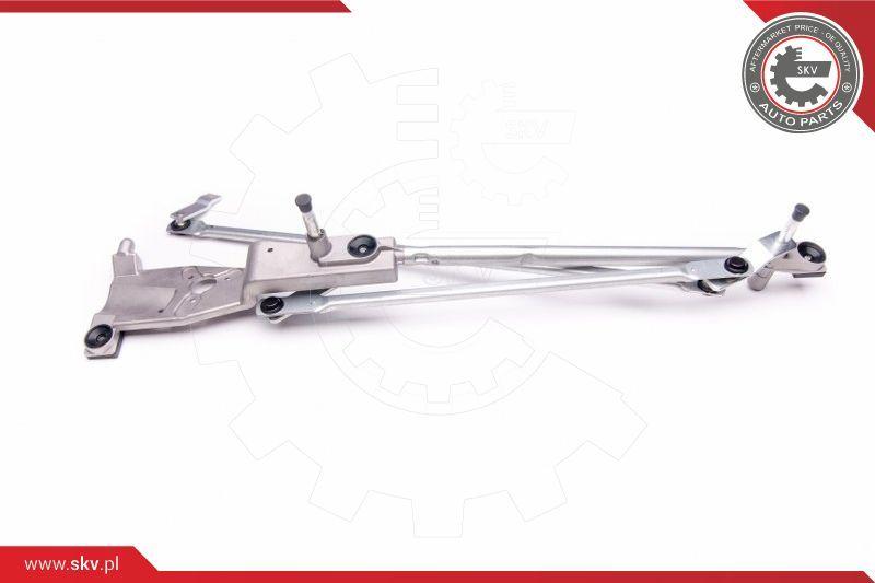Купете 05SKV050 ESEN SKV отпред Лостов механизъм на чистачките 05SKV050 евтино