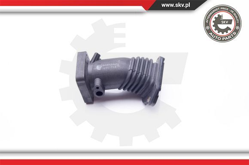 ESEN SKV: Original Ansaugschlauch, Luftfilter 24SKV447 ()
