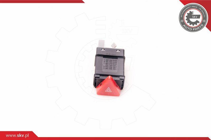 ESEN SKV: Original Warnblinkschalter 36SKV704 ()