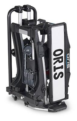 070-532 Portabiciclette, per portellone posteriore BOSAL-ORIS prodotti di marca a buon mercato