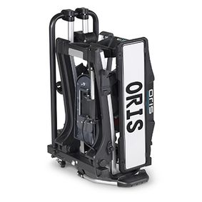 070552 Portabiciclette, per portellone posteriore BOSAL-ORIS 070-552 - Prezzo ridotto
