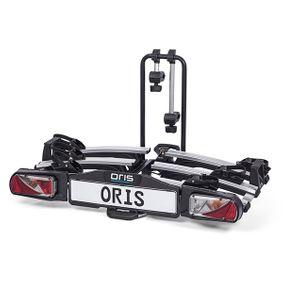 070-552 Portabiciclette, per portellone posteriore BOSAL-ORIS Test