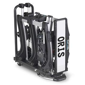 Portabiciclette, per portellone posteriore 070-552 di BOSAL-ORIS