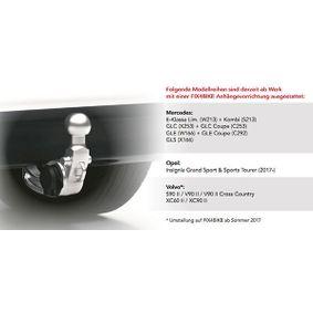 070553 Portabiciclette, per portellone posteriore BOSAL-ORIS 070-553 - Prezzo ridotto