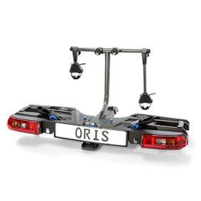 Portabiciclette, per portellone posteriore 070-553 di BOSAL-ORIS