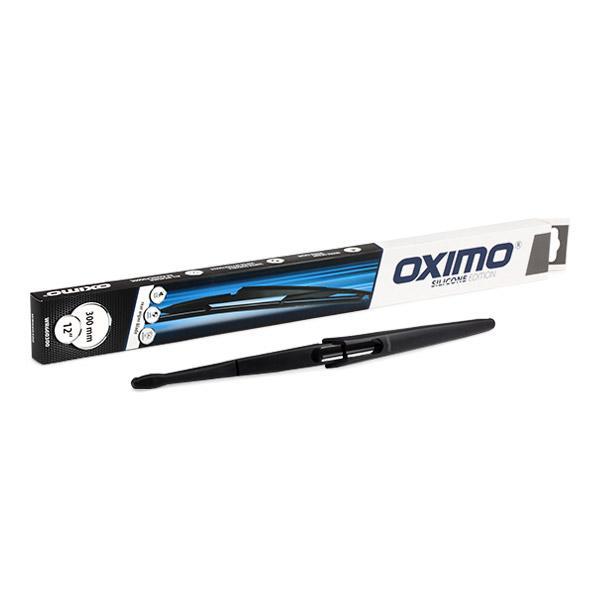 Wischblattsatz OXIMO WR307300
