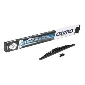 WUS275 OXIMO Bügelwischblatt, 275mm Wischblatt WUS275 günstig kaufen