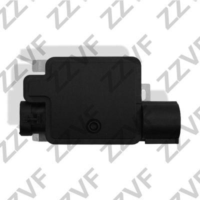 ZZVF: Original Steuergerät, Elektrolüfter (Motorkühlung) FF2-14016-4 ()