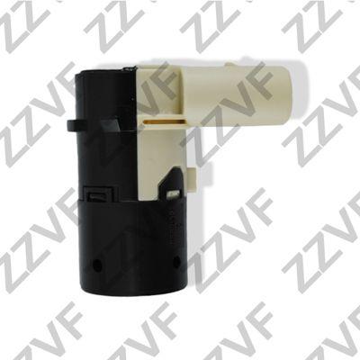 WEKR0186 ZZVF vorne und hinten, Ultraschallsensor Sensor, Einparkhilfe WEKR0186 günstig kaufen