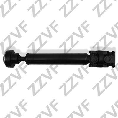 Карданен вал ZV1630101 с добро ZZVF съотношение цена-качество