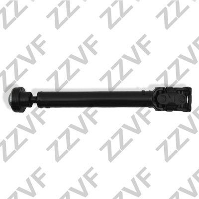 Карданен вал ZV1630201 с добро ZZVF съотношение цена-качество