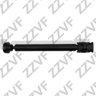 Карданен вал ZV1630301 с добро ZZVF съотношение цена-качество