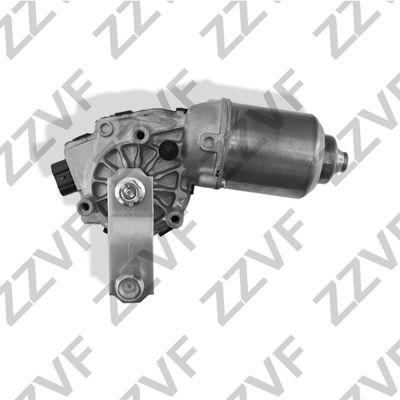 ZZVF: Original Frontscheibenwischermotor ZV178A (Pol-Anzahl: 5-polig)