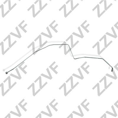 LEXUS GS Klimaleitung - Original ZZVF ZV60TR