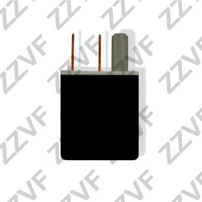 ZZVF: Original Relais, Hupe / Horn ZVB115730 ()