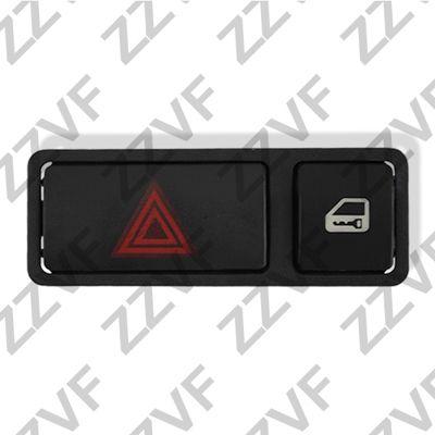 ZZVF: Original Warnblinkschalter ZVK265 ()