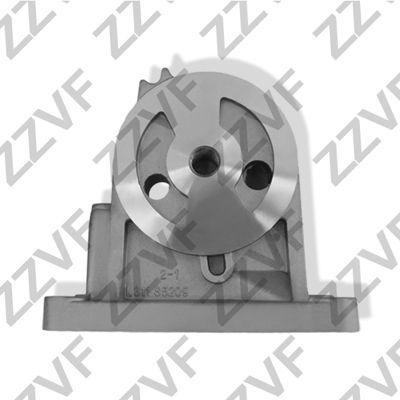 ZZVF: Original Ölfiltergehäuse ZVL311-14-311 ()