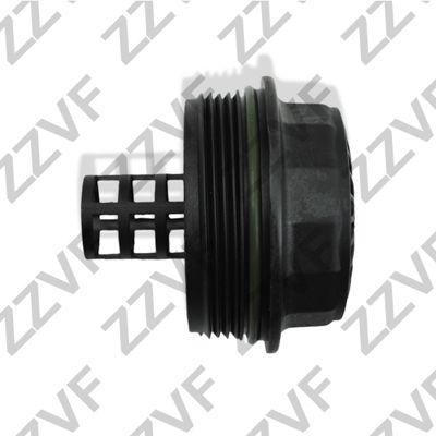 ZZVF: Original Ölfiltergehäuse ZVLF01320 ()