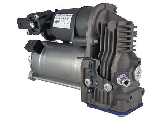 AMK automotive: Original Kompressor, Druckluftanlage A1991 ()