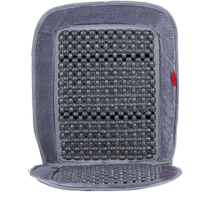 709000 HEYNER VelvetComfort Pro Holz, Textil, 91x45 cm Autositzauflage 709000 günstig kaufen