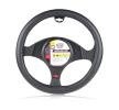 603100 Cubrevolantes negro, Ø: 37-39cm, PVC de HEYNER a precios bajos - ¡compre ahora!