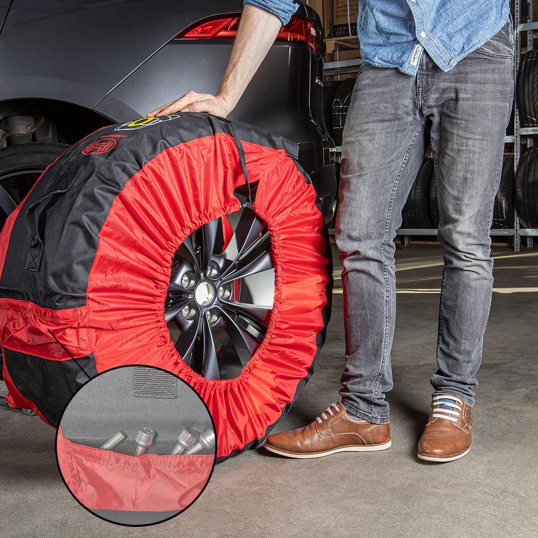 735100 Copri pneumatici HEYNER prodotti di marca a buon mercato