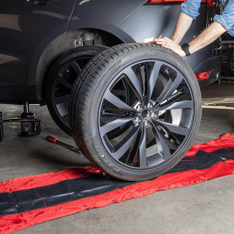 735100 Sacche per pneumatici HEYNER qualità originale