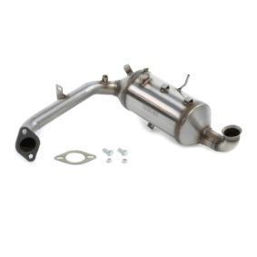 1256S0014 Ruß- / Partikelfilter, Abgasanlage RIDEX 1256S0014 - Große Auswahl - stark reduziert