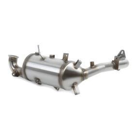 1256S0014 Ruß- / Partikelfilter, Abgasanlage RIDEX - Markenprodukte billig