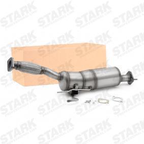SKSPF-2590019 STARK Ruß- / Partikelfilter, Abgasanlage SKSPF-2590019 günstig kaufen
