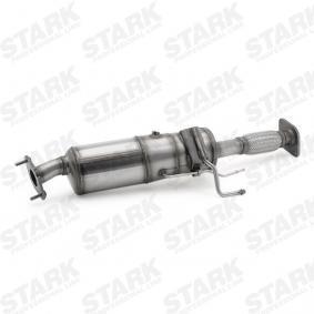 SKSPF-2590019 Ruß- / Partikelfilter, Abgasanlage STARK - Markenprodukte billig