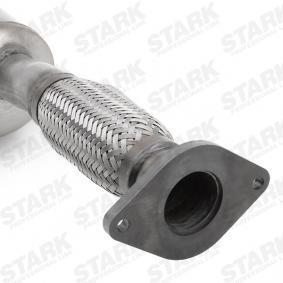 SKSPF-2590019 Ruß- / Partikelfilter, Abgasanlage STARK Test